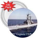 USS Virginia Pic 3  Button (100 pack)