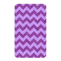 Background Fabric Violet Memory Card Reader
