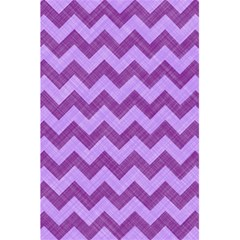 Background Fabric Violet 5 5  X 8 5  Notebooks by Nexatart