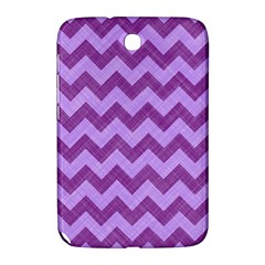 Background Fabric Violet Samsung Galaxy Note 8 0 N5100 Hardshell Case  by Nexatart