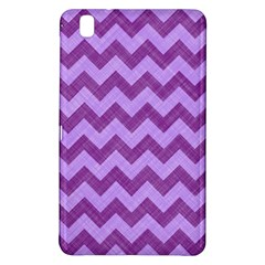 Background Fabric Violet Samsung Galaxy Tab Pro 8 4 Hardshell Case