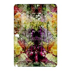 Background Art Abstract Watercolor Samsung Galaxy Tab Pro 10 1 Hardshell Case by Nexatart