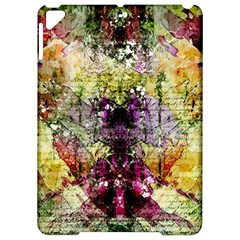 Background Art Abstract Watercolor Apple Ipad Pro 9 7   Hardshell Case by Nexatart
