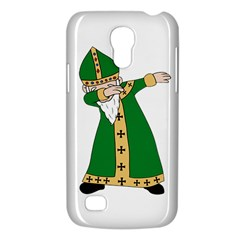 St  Patrick  Dabbing Galaxy S4 Mini by Valentinaart