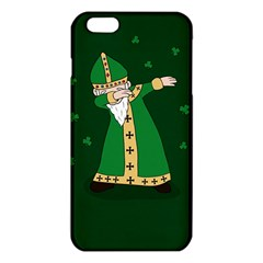 St  Patrick  Dabbing Iphone 6 Plus/6s Plus Tpu Case by Valentinaart