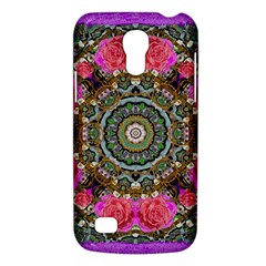 Roses In A Color Cascade Of Freedom And Peace Galaxy S4 Mini by pepitasart
