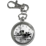 USS YMS-415 Pic Key Chain Watch