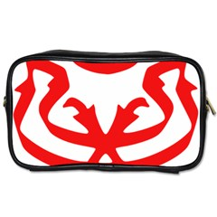 Malaysia Unmo Logo Toiletries Bags 2 Side by abbeyz71