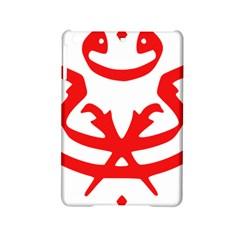 Malaysia Unmo Logo Ipad Mini 2 Hardshell Cases by abbeyz71