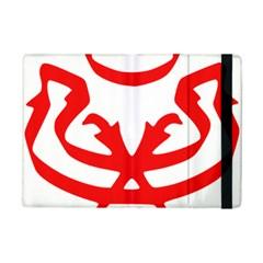 Malaysia Unmo Logo Ipad Mini 2 Flip Cases by abbeyz71