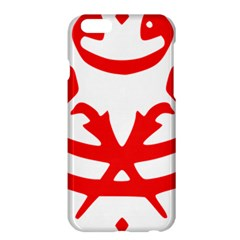 Malaysia Unmo Logo Apple Iphone 6 Plus/6s Plus Hardshell Case by abbeyz71