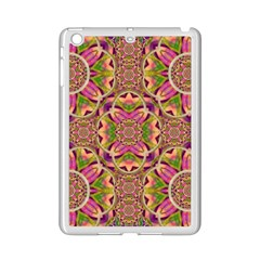 Jungle Flowers In Paradise  Lovely Chic Colors Ipad Mini 2 Enamel Coated Cases by pepitasart