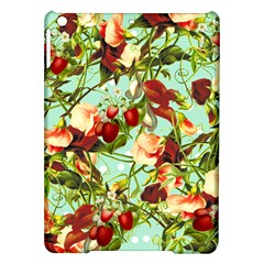 Fruit Blossom Ipad Air Hardshell Cases by snowwhitegirl