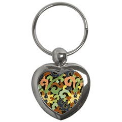 Abstract 2920824 960 720 Key Chains (heart)  by vintage2030