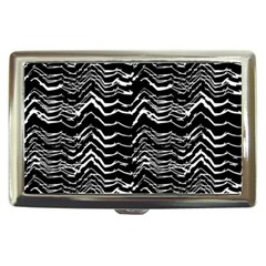 Dark Abstract Pattern Cigarette Money Cases by dflcprints