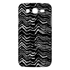 Dark Abstract Pattern Samsung Galaxy Mega 5 8 I9152 Hardshell Case  by dflcprints