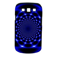 Indigo Lotus  Samsung Galaxy S Iii Classic Hardshell Case (pc+silicone) by vwdigitalpainting