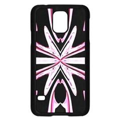 1518606206118 Samsung Galaxy S5 Case (black) by ThePeasantsDesigns