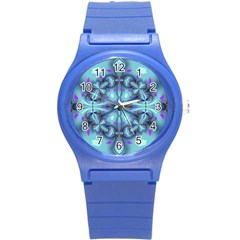 1518606441873 Round Plastic Sport Watch (s) by ThePeasantsDesigns