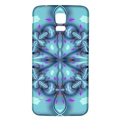 1518606441873 Samsung Galaxy S5 Back Case (white) by ThePeasantsDesigns