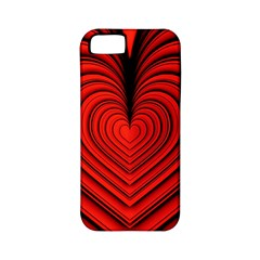 Ruby s Love 20180214072910091 Apple Iphone 5 Classic Hardshell Case (pc+silicone) by ThePeasantsDesigns