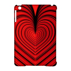 Ruby s Love 20180214072910091 Apple Ipad Mini Hardshell Case (compatible With Smart Cover) by ThePeasantsDesigns
