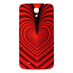 Ruby s Love 20180214072910091 Samsung Galaxy Mega I9200 Hardshell Back Case by ThePeasantsDesigns