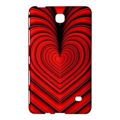 Ruby s Love 20180214072910091 Samsung Galaxy Tab 4 (7 ) Hardshell Case  by ThePeasantsDesigns
