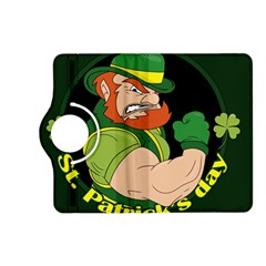 St  Patricks Day Kindle Fire Hd (2013) Flip 360 Case by Valentinaart