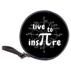 Pi Day Classic 20 Cd Wallets by Valentinaart