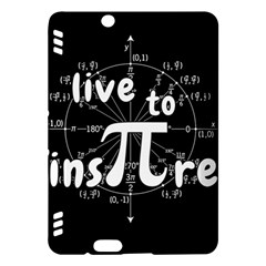 Pi Day Kindle Fire Hdx Hardshell Case