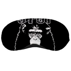 Stop Animal Abuse   Chimpanzee  Sleeping Masks
