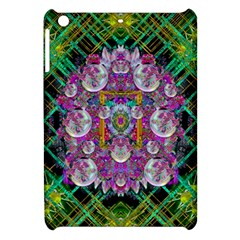 The Most Beautiful Planet Is Earth On The Sky Apple Ipad Mini Hardshell Case by pepitasart