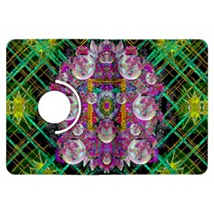 The Most Beautiful Planet Is Earth On The Sky Kindle Fire Hdx Flip 360 Case by pepitasart