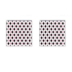 Argyle 316837 960 720 Cufflinks (square) by vintage2030