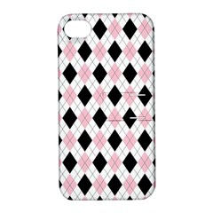 Argyle 316837 960 720 Apple Iphone 4/4s Hardshell Case With Stand