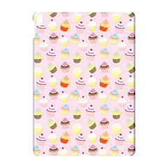 Baby Pink Valentines Cup Cakes Apple Ipad Pro 10 5   Hardshell Case by PodArtist
