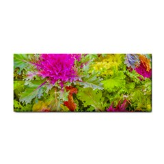 Colored Plants Photo Cosmetic Storage Cases by dflcprints
