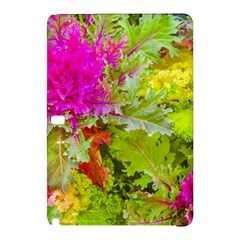 Colored Plants Photo Samsung Galaxy Tab Pro 10 1 Hardshell Case by dflcprints