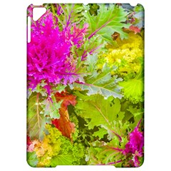Colored Plants Photo Apple Ipad Pro 9 7   Hardshell Case by dflcprints