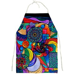 Self Exploration   Apron
