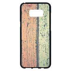 Abstract 1851071 960 720 Samsung Galaxy S8 Plus Black Seamless Case by vintage2030