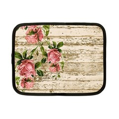 On Wood 2226067 1920 Netbook Case (small)  by vintage2030