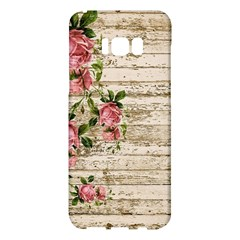 On Wood 2226067 1920 Samsung Galaxy S8 Plus Hardshell Case  by vintage2030