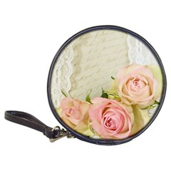 Roses 2218680 960 720 Classic 20 Cd Wallets by vintage2030