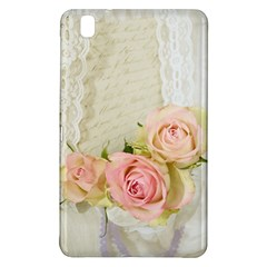 Roses 2218680 960 720 Samsung Galaxy Tab Pro 8 4 Hardshell Case by vintage2030
