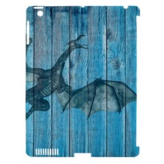 Dragon 2523420 1920 Apple Ipad 3/4 Hardshell Case (compatible With Smart Cover) by vintage2030