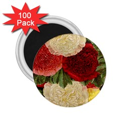 Flowers 1776429 1920 2 25  Magnets (100 Pack)  by vintage2030