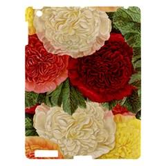 Flowers 1776429 1920 Apple Ipad 3/4 Hardshell Case by vintage2030