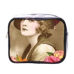Vintage 1646083 1920 Mini Toiletries Bags by vintage2030